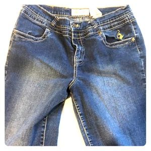 Vintage baby phat jeans Size 16